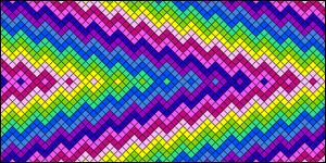 Normal pattern #28127 variation #138180