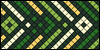 Normal pattern #75003 variation #138185