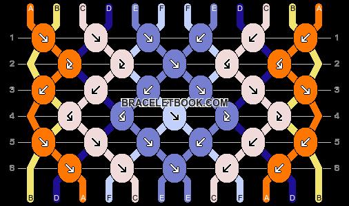 Normal pattern #18 variation #138267 pattern