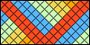Normal pattern #1013 variation #138351