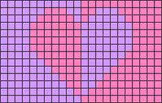 Alpha pattern #75653 variation #138414