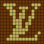Alpha pattern #55661 variation #138461