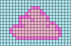 Alpha pattern #54508 variation #138468