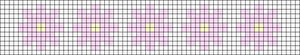 Alpha pattern #46125 variation #138469