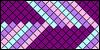 Normal pattern #2285 variation #138513