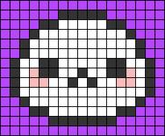 Alpha pattern #32689 variation #138517