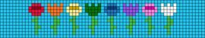 Alpha pattern #44271 variation #138527