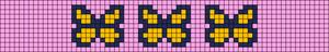 Alpha pattern #36093 variation #138529
