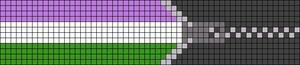 Alpha pattern #44902 variation #138531