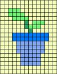 Alpha pattern #68032 variation #138532
