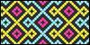 Normal pattern #40018 variation #138534