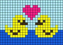 Alpha pattern #71879 variation #138609