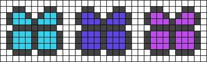 Alpha pattern #59523 variation #138611