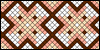 Normal pattern #32406 variation #138619