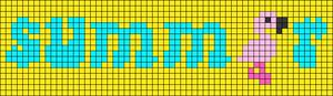 Alpha pattern #58131 variation #138624