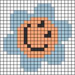 Alpha pattern #75185 variation #138650