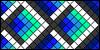 Normal pattern #74625 variation #138660