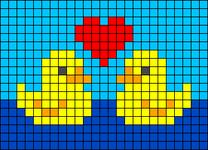 Alpha pattern #71879 variation #138665