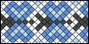 Normal pattern #64826 variation #138666