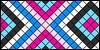 Normal pattern #18064 variation #138673