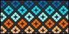 Normal pattern #31320 variation #138679