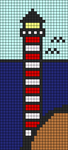 Alpha pattern #71727 variation #138693