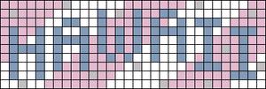 Alpha pattern #75748 variation #138703