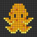 Alpha pattern #59886 variation #138759