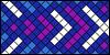 Normal pattern #59487 variation #138763