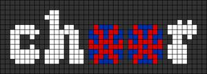 Alpha pattern #73540 variation #138767