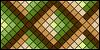 Normal pattern #31612 variation #138775