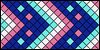 Normal pattern #36542 variation #138780