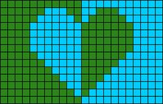 Alpha pattern #75653 variation #138792