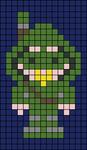Alpha pattern #75898 variation #138793