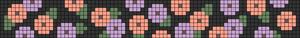 Alpha pattern #56564 variation #138810