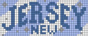 Alpha pattern #73049 variation #138849