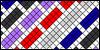 Normal pattern #23007 variation #138850