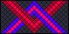 Normal pattern #15840 variation #138851