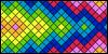 Normal pattern #3302 variation #138898