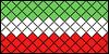 Normal pattern #69 variation #138899
