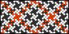 Normal pattern #76007 variation #138964