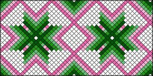 Normal pattern #25054 variation #138973