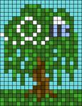 Alpha pattern #75872 variation #138975