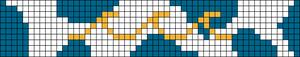 Alpha pattern #70775 variation #138977