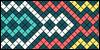 Normal pattern #64711 variation #138990