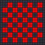 Alpha pattern #61768 variation #139015