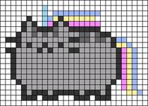 Alpha pattern #32513 variation #139023