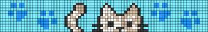 Alpha pattern #52631 variation #139041