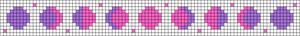 Alpha pattern #26521 variation #139052