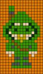 Alpha pattern #75898 variation #139056